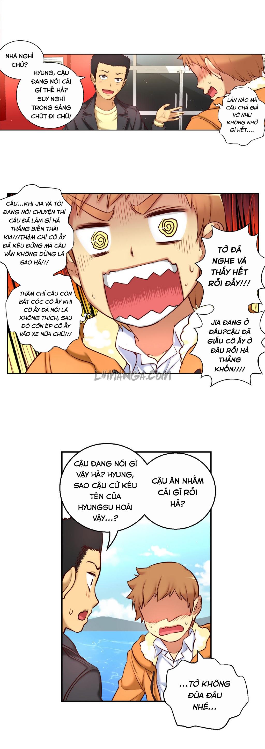 Hình ảnh HINH_00008 in [Siêu phẩm Hentai] Little Girl Full