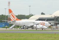 Governo federal vai colaborar na ampliação do aeroporto de Goiânia, diz prefeito