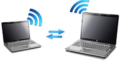 Cara Membuat Jaringan Peer to Peer Dengan WiFi