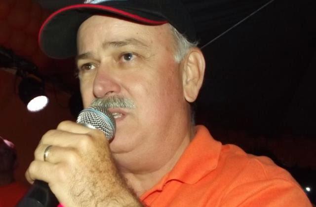 Vereador Juca Dantas anuncia votar na reeleição de Wendel para Câmara de Ouro Velho