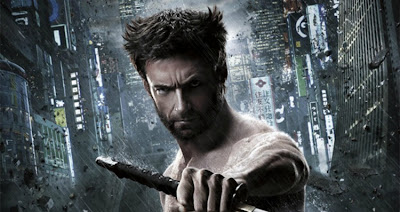 the wolverine, poster, hugh jackman