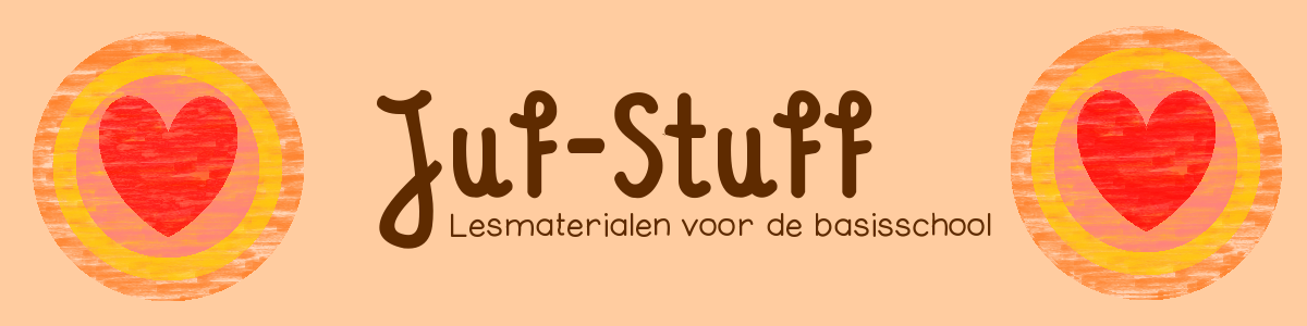 Juf-Stuff