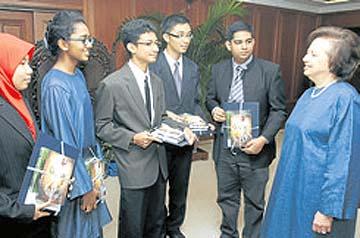 Program Ijazah Sarjana Muda Pendidikan Ambilan Jun 2012