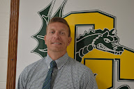 GCHS Director of Student Support Services