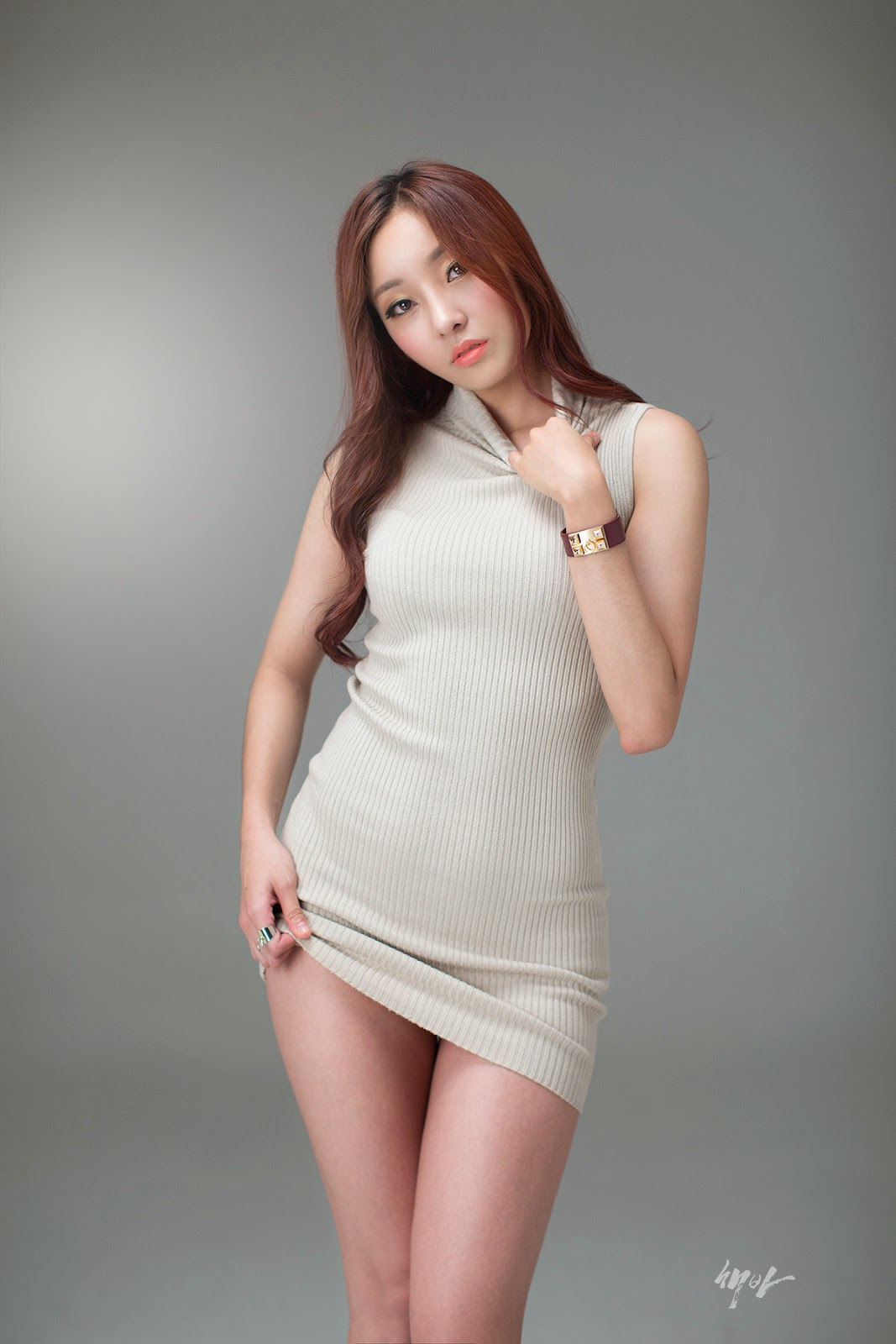 4 Just the usual hot stuff from Lee Hyun Ji - very cute asian girl-girlcute4u.blogspot.com
