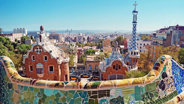 В Барселону самостоятельно: