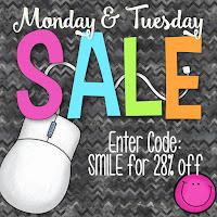 http://imbloghoppin.blogspot.com/2015/11/dont-miss-cyber-smile-tpt-sale.html