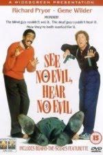 Watch See No Evil, Hear No Evil 1989 Megavideo Movie Online
