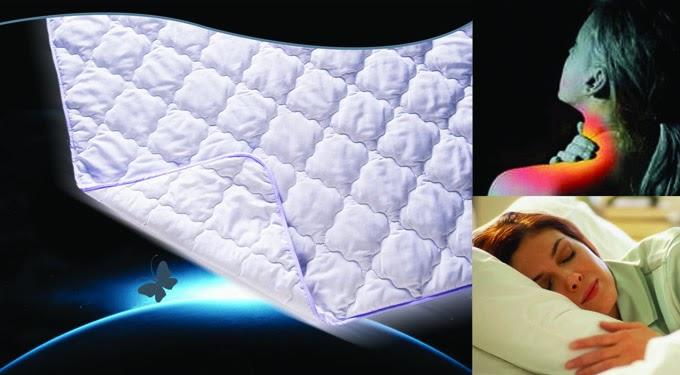 Bio Velocity Sleep Mate, Keistimewaan Bio Velocity, Agen Bio Velocity Sleep Mate