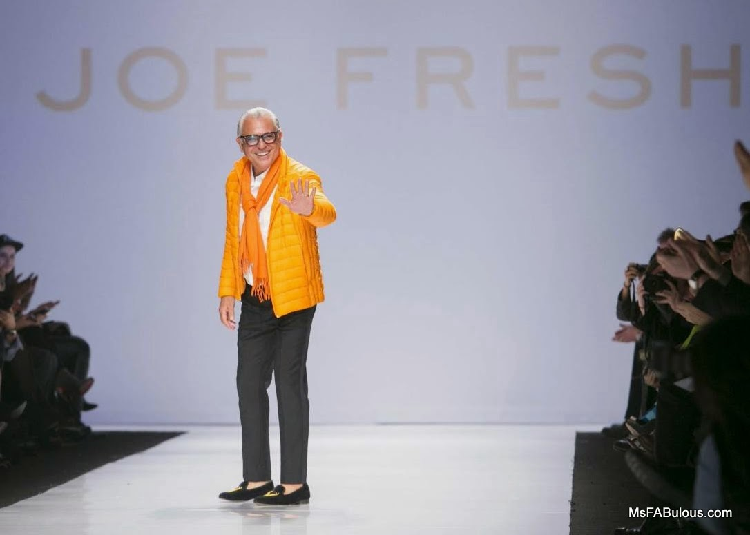 joe fresh designer