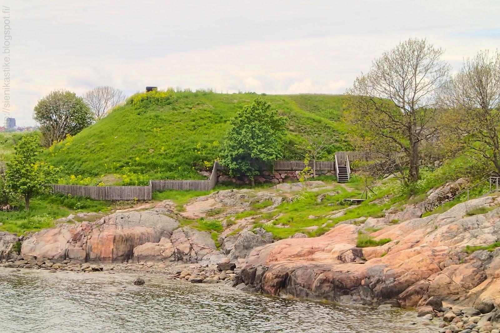 Suomenlinna Sveaborg