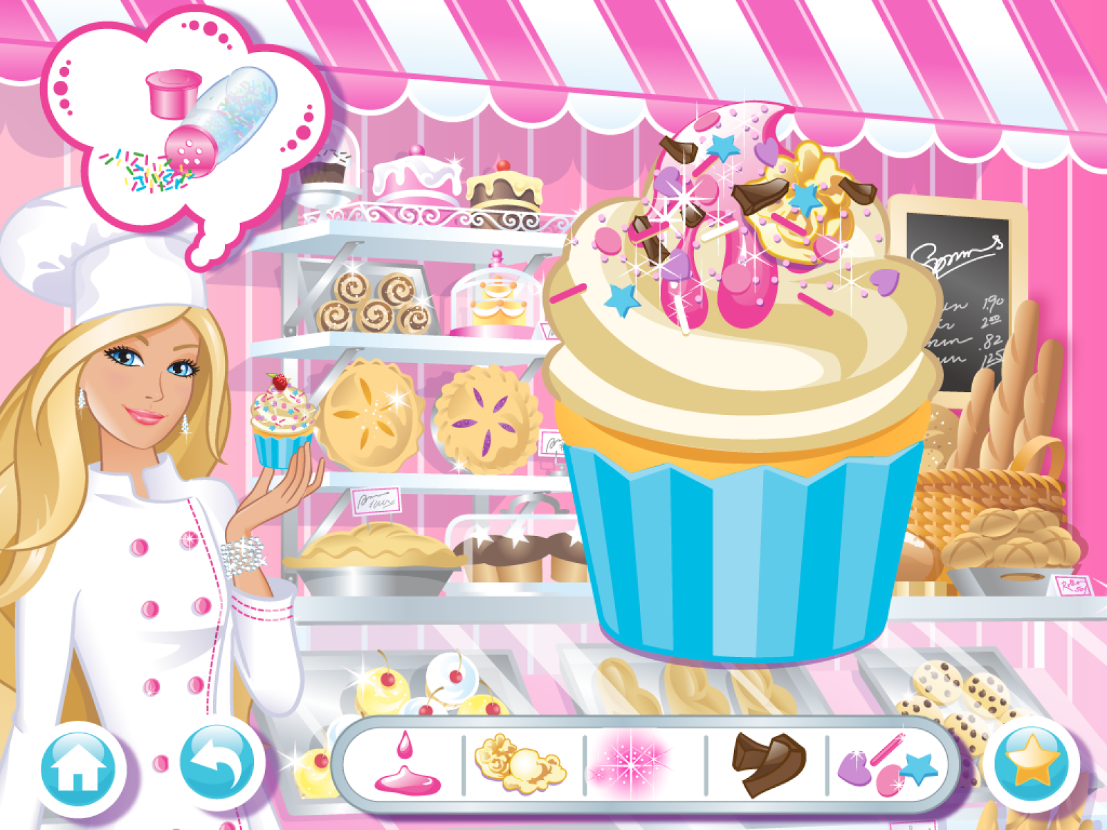 Fashion boutique free online game 16