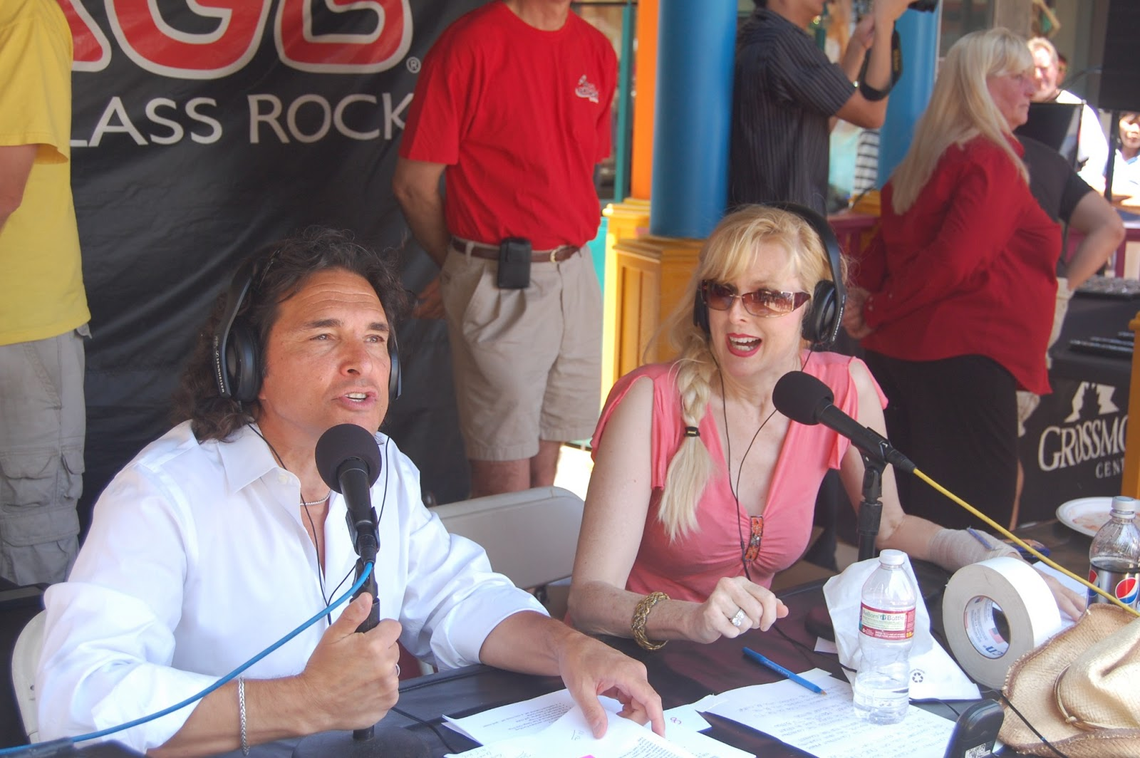 Sandiegoradio Org Kgb Listener Wins The Man Cave