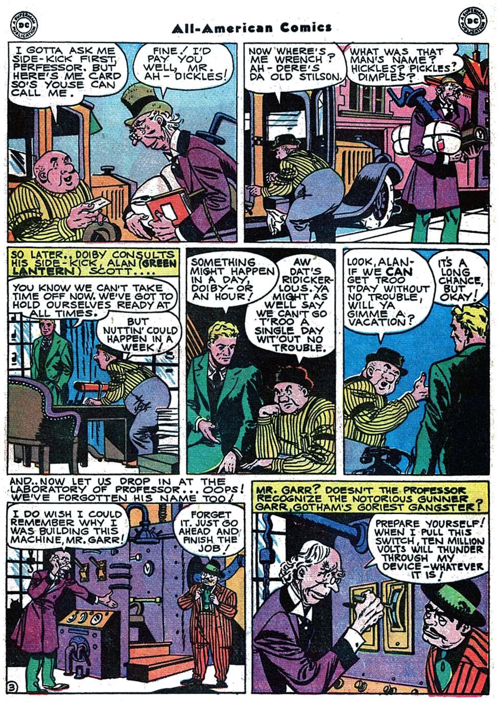 Read online All-American Comics (1939) comic -  Issue #87 - 13