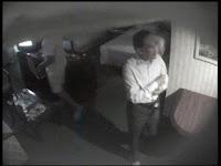 Gambar dan video Anwar Ibrahim bercumbu dalam Fitnah Liwat 3