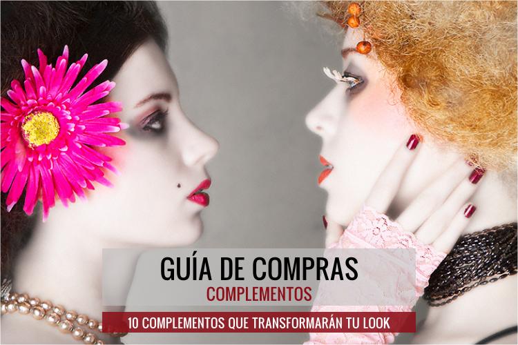 Accesorios: 10 Complementos que transformarán tu look