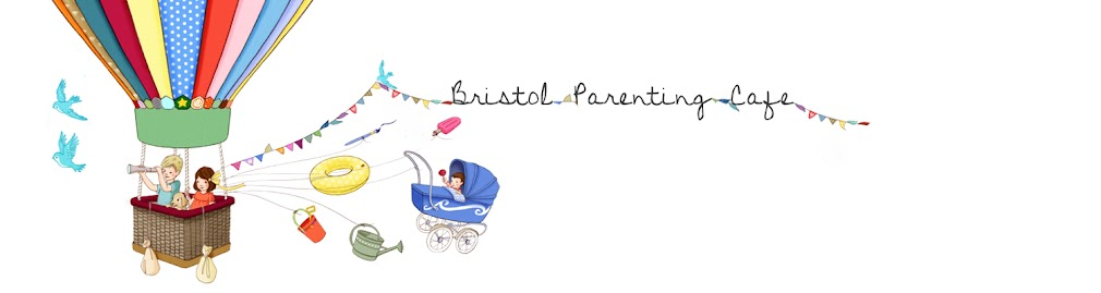 Bristol Parenting Cafe