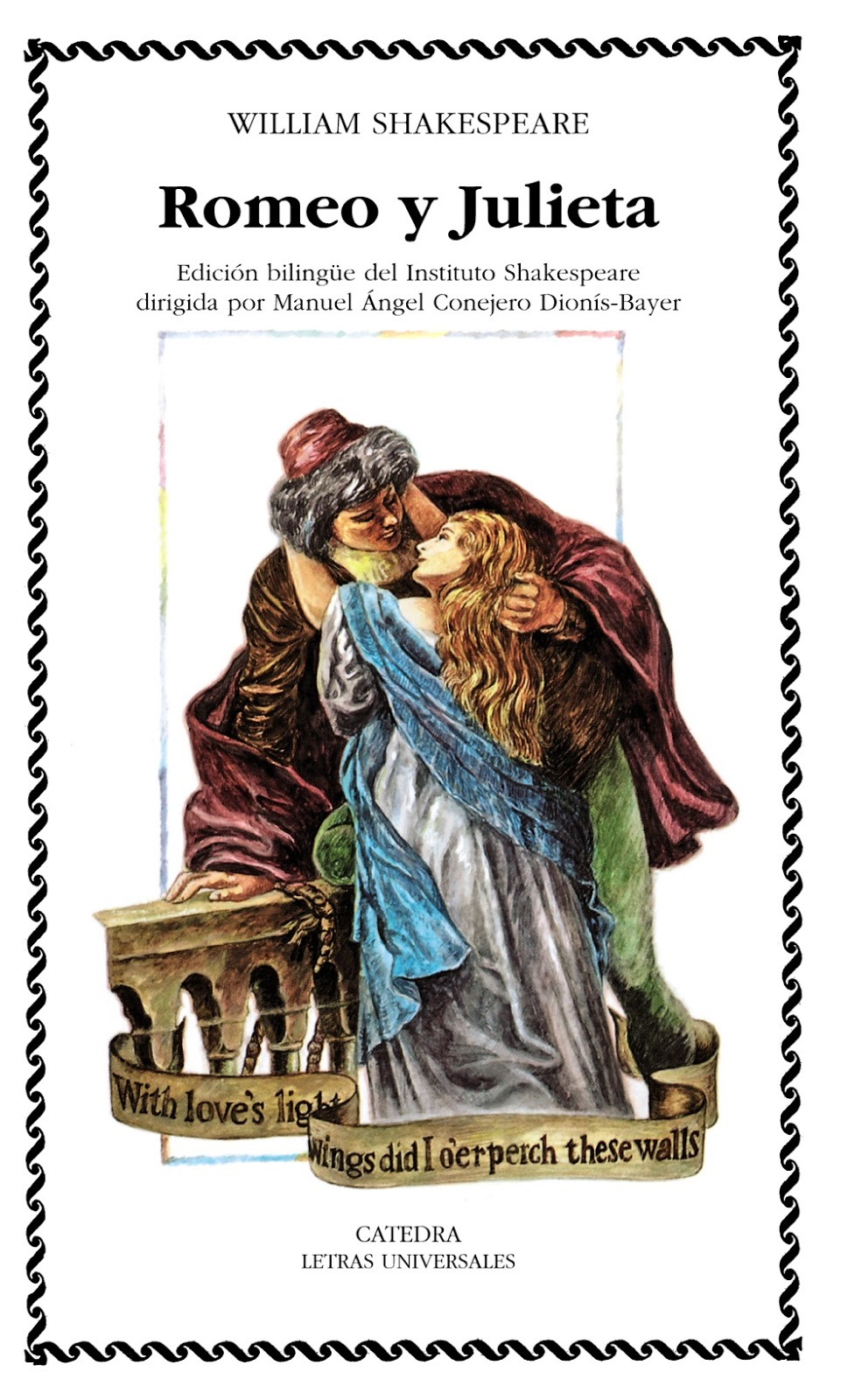 the relevance of william shakespeares romeo and William shakespeare's romeo + juliet 732,280 likes 543 talking about this see more of william shakespeare's romeo + juliet on facebook.