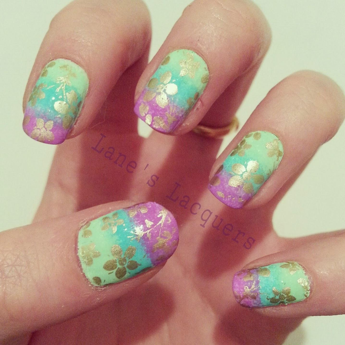 tri-polish-challenge-green-blue-purple-gradient-manicure