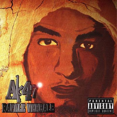 AK47 - Rafale Verbale (2015)