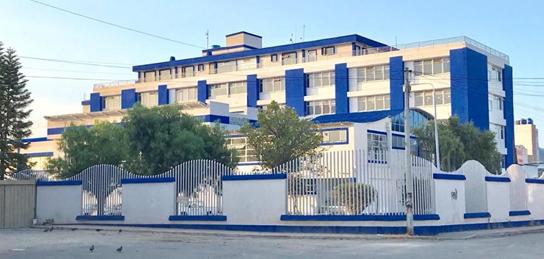 Hospital Regional de Sogamoso recibirá inversión de 4.426 millones de pesos