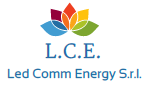 LED COMM ENERGY SRL