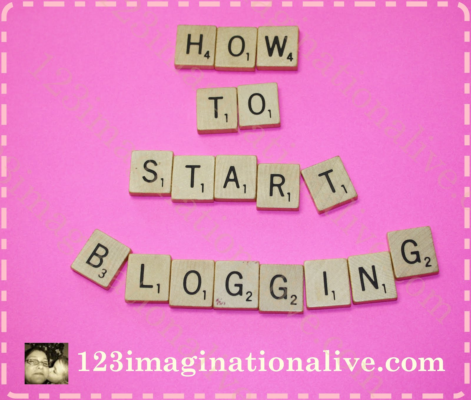 How to Start Blogging in 2017