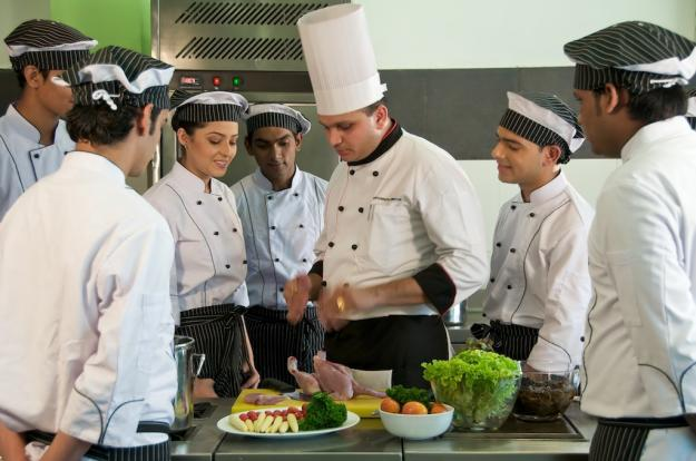 Hotel and Hospitality Management college general ed subjects
