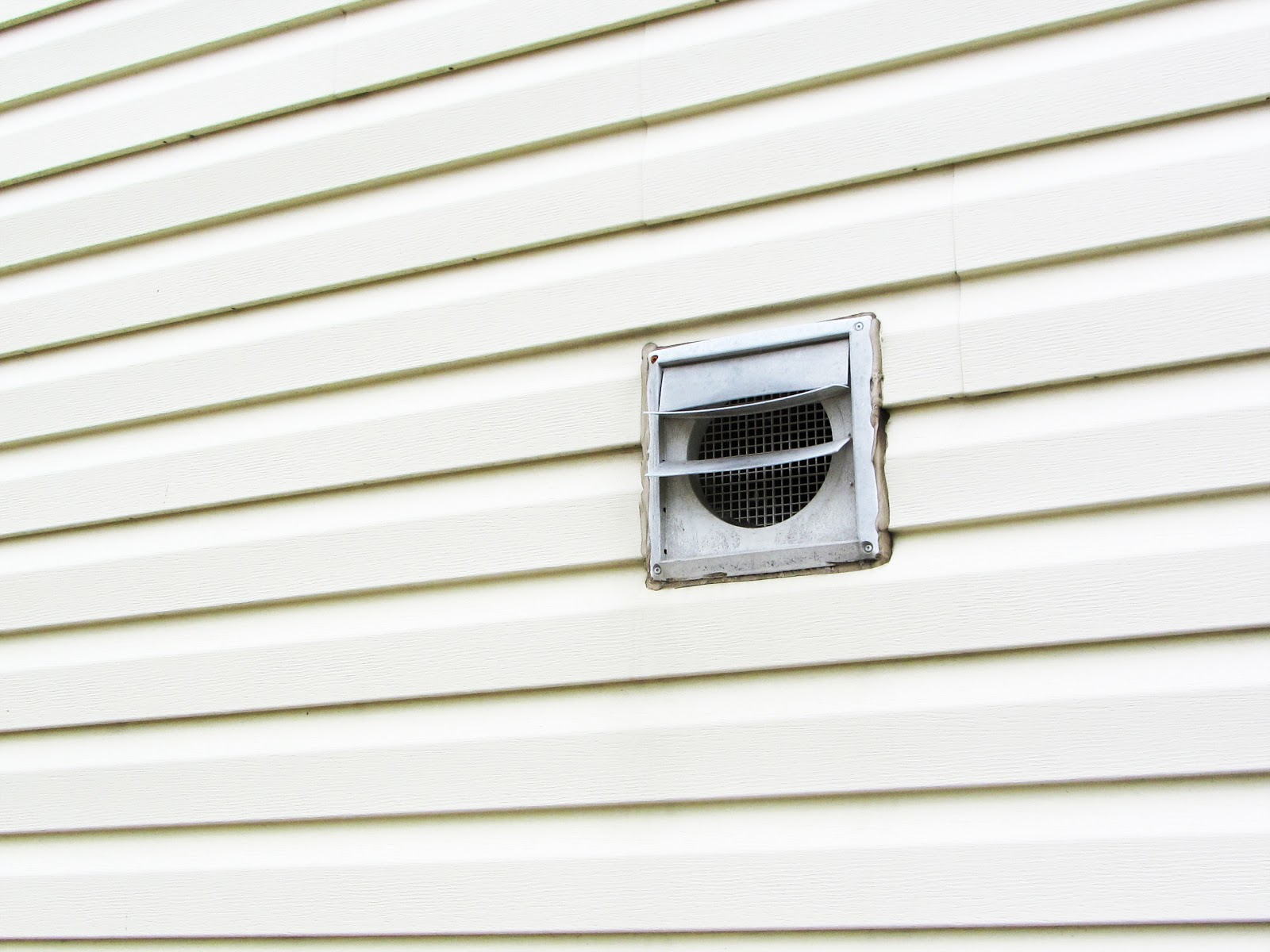 5 Clothes Dryer Exhaust Vent