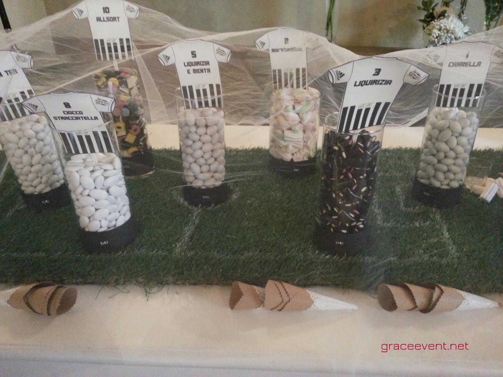 Matrimonio Tema Calcio : Nozzeeventi bio ed eco chic un goal di confettata