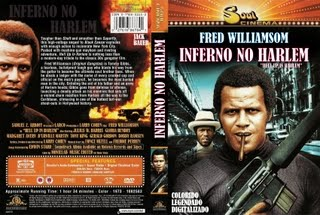 INFERNO NO HARLEM - DIGITALIZADO