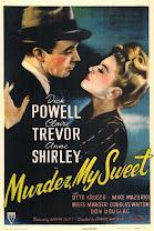 Historia de un detective(Murder, My Sweet)