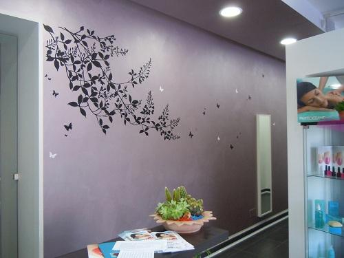 L 39 estrogeniale centro estetico swami for Arredare un centro estetico
