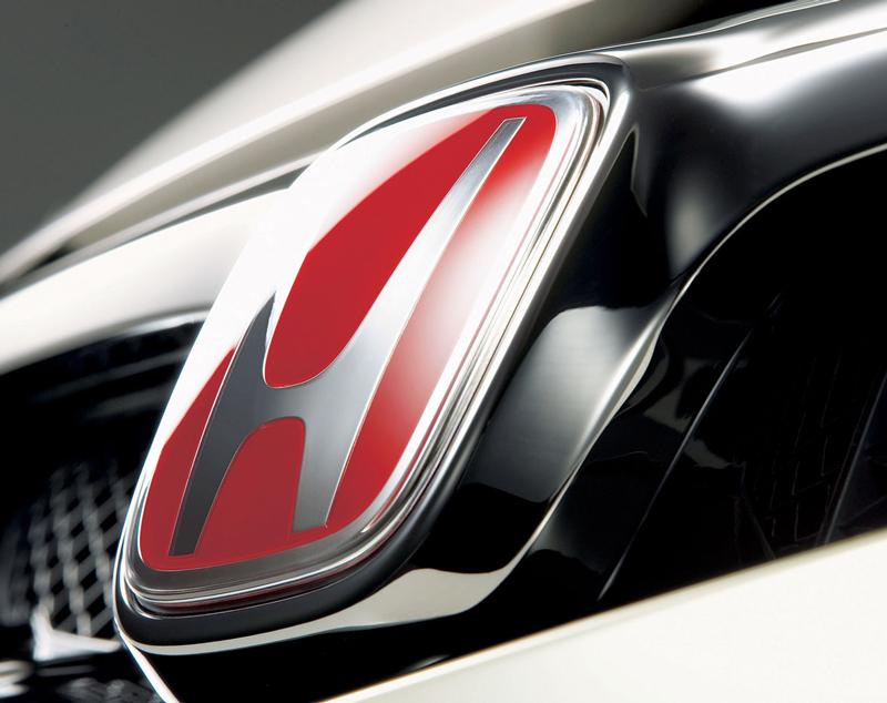logo perusahaan honda