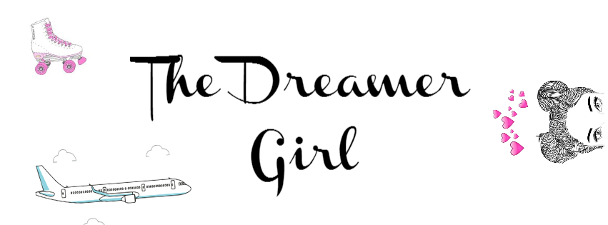 The dreamer girl