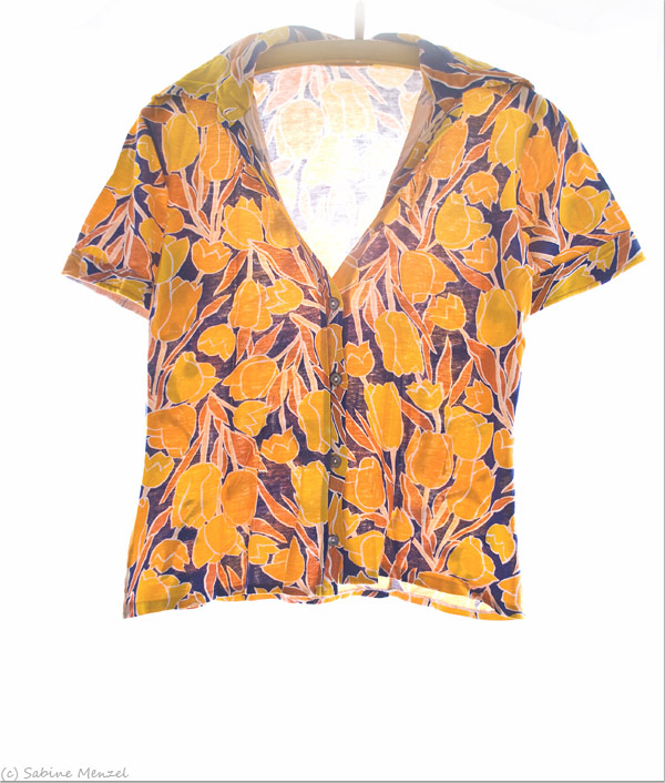 Psynopsis MyFavouriteThings Vintage Hawaii Shirt