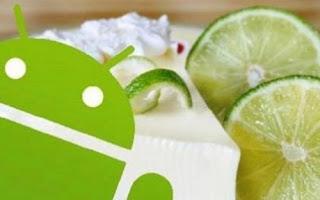 Kehadiran Android Key Lime Pie Dibocorkan Oleh Qualcomm