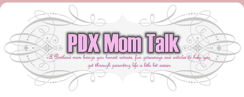 PDX Mom Talk