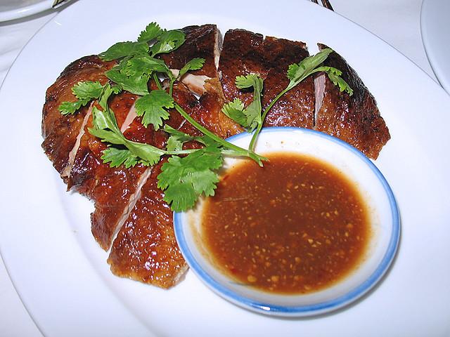 Recipes part 1 vietnamese tamarind dipping sauce nuoc for Vietnamese fish sauce recipe