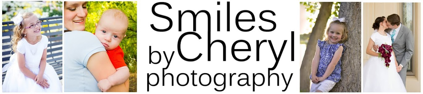 Smiles by Cheryl Photography