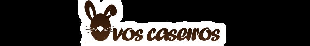 Ovos de Páscoa Caseiros