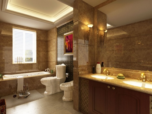 Bathroom Models Beauteous With Model Home Bathrooms Pictures