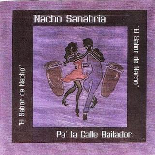 nacho sanabria calle bailador