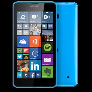Microdoft Lumia