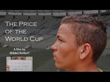 El Precio de la Copa del Mundo;