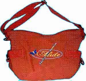 flute purse on eBay