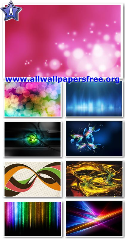 50 Amazing Colorful Wallpapers 1920 X 1200 [Set 4]