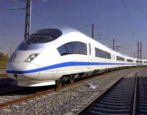 Tái đề xuất xây dựng đường sắt cao tốc Bắc - Nam