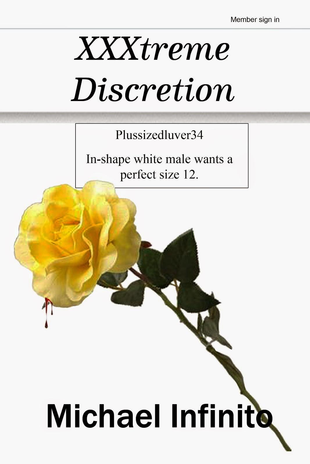 XXXtreme Discretion