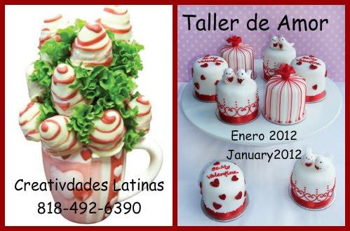 Taller del Amor 2012